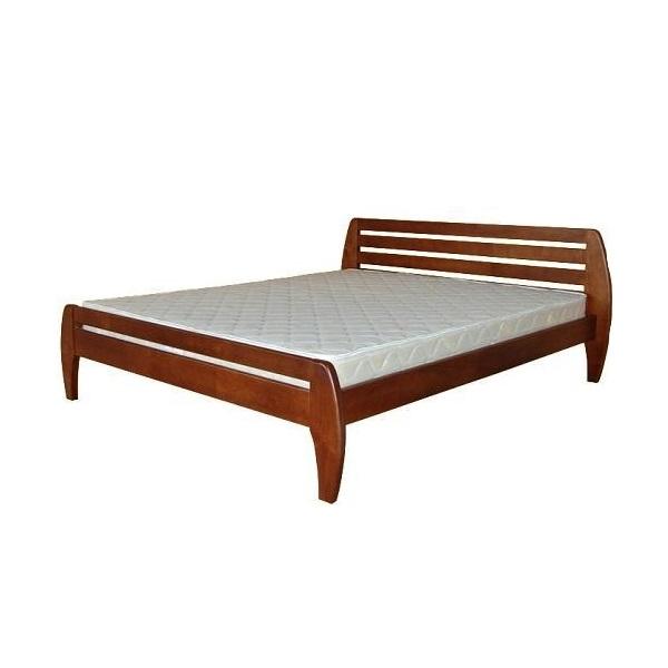Кровать Нова, цвет орех