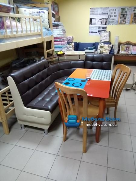 Кухонный уголок Пандора фото