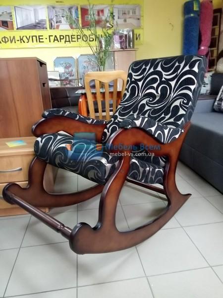 Кресло-качалка Шерлок Экко Фото