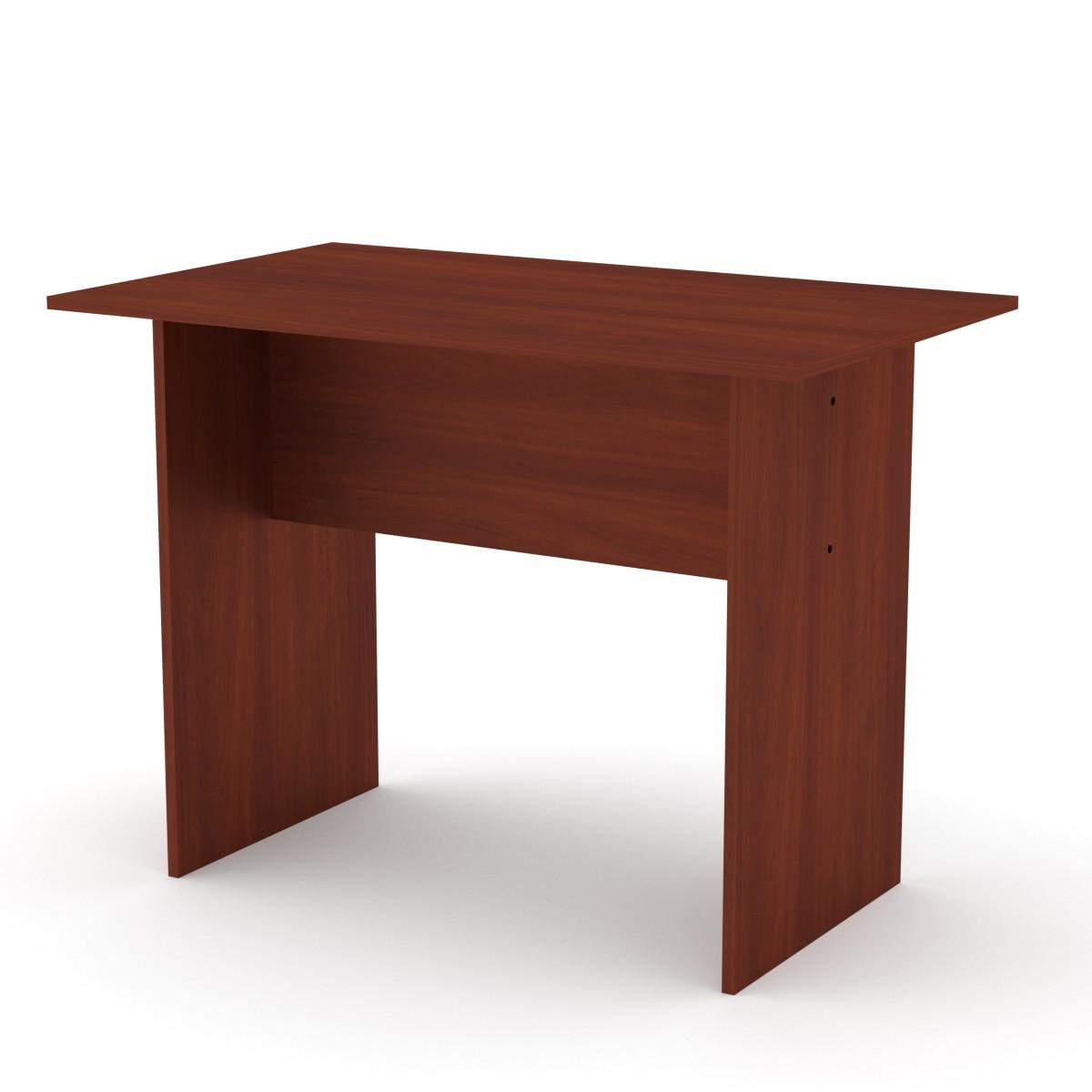 Стол письменный МО-1, цвет яблоня