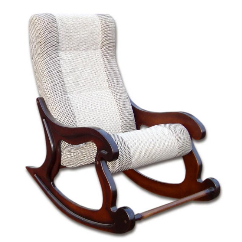 Кресло-качалка Шерлок