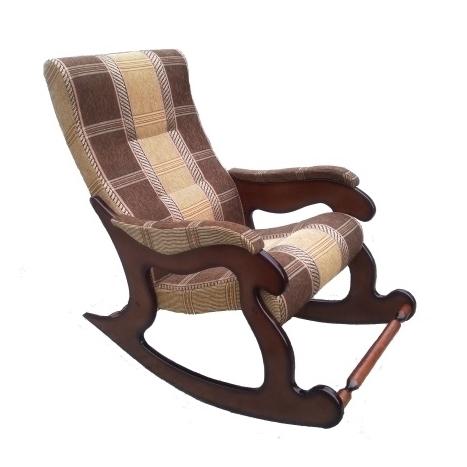 Кресло-качалка Шерлок Экко