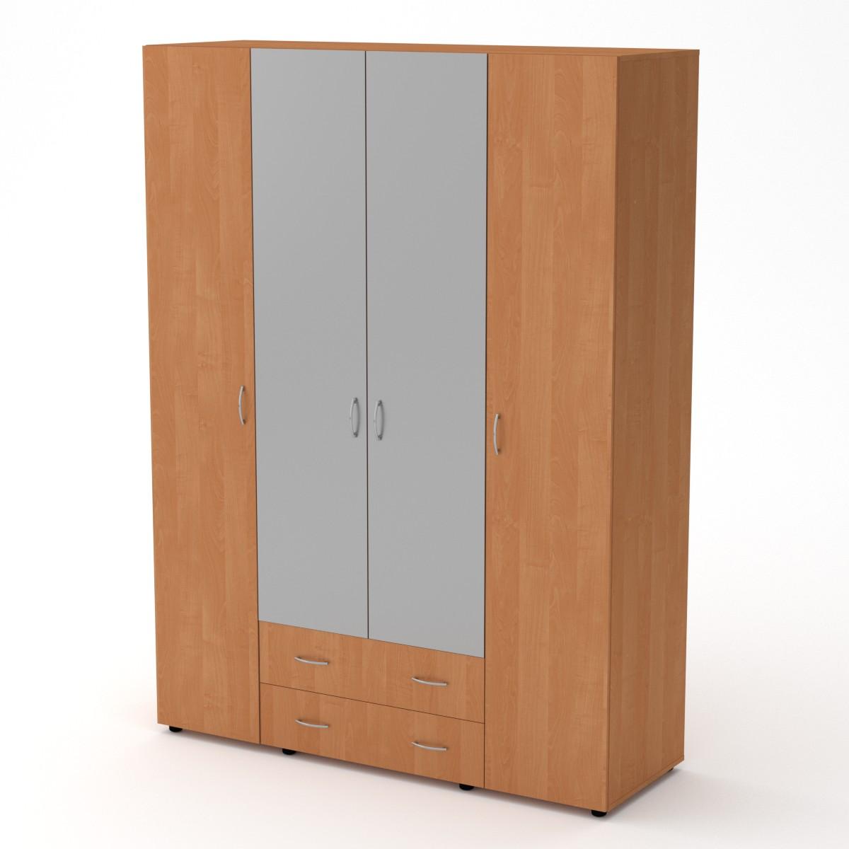 Шкаф - 7, цвет ольха