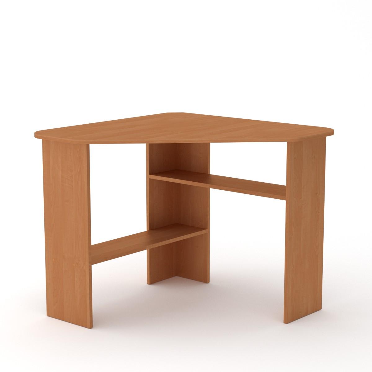 Стол письменный Ученик - 2, цвет ольха