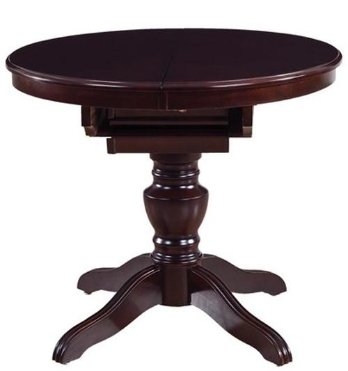 Стол раскладной WT-36, цвет орех
