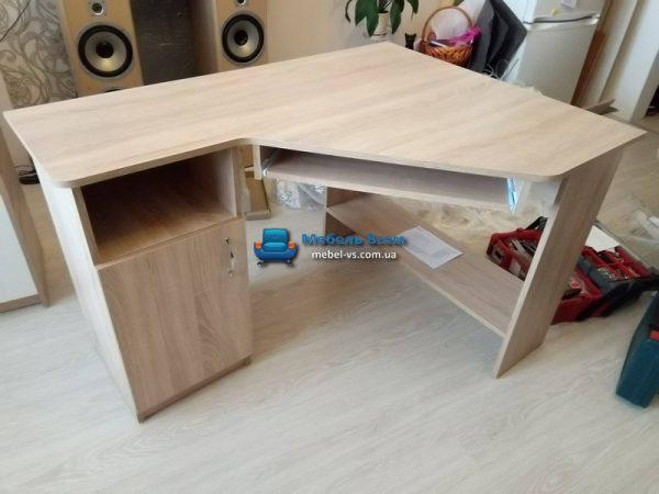 Стол компьютерный СУ-14 Компанит фото