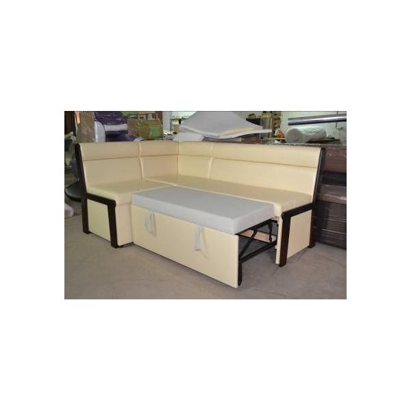 Кухонный уголок Гламур (раскладной)