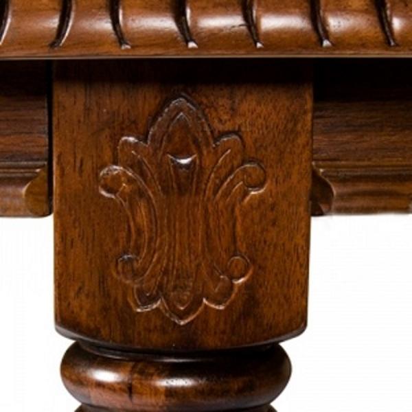 Стол HNDT-4280-SWL, декоративный элемент