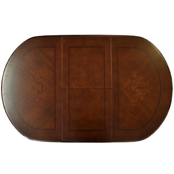 Стол обеденный D2020 Arcadia, столешница