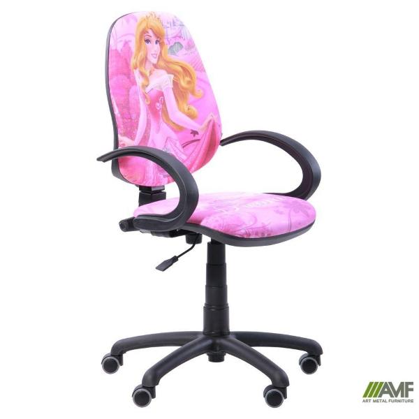 Детское компьютерное кресло Поло 50 АМФ5 – Принцесса Аврора