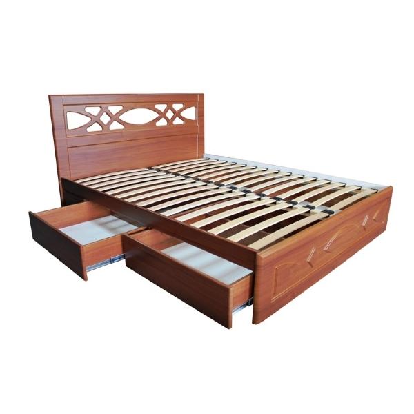 2 ящика к кровати сп.м. 90x200 (Неман) - дополнительный элемент.