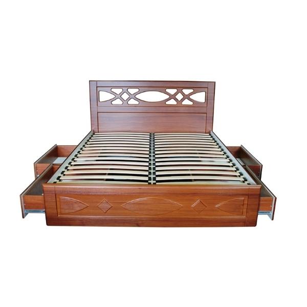 4 ящика к кровати