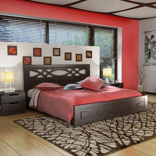 Кровать Лиана (Неман)