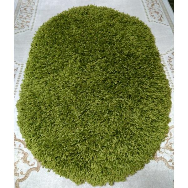 Ковер Shaggy 9000 GREEN (0.5х0.8м)