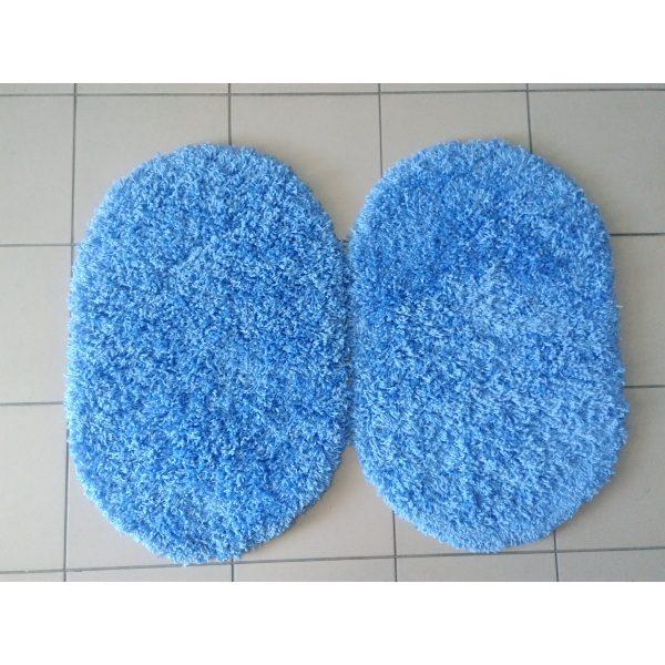 Ковер Shaggy 9000 BLUE (0.5х0.8м)