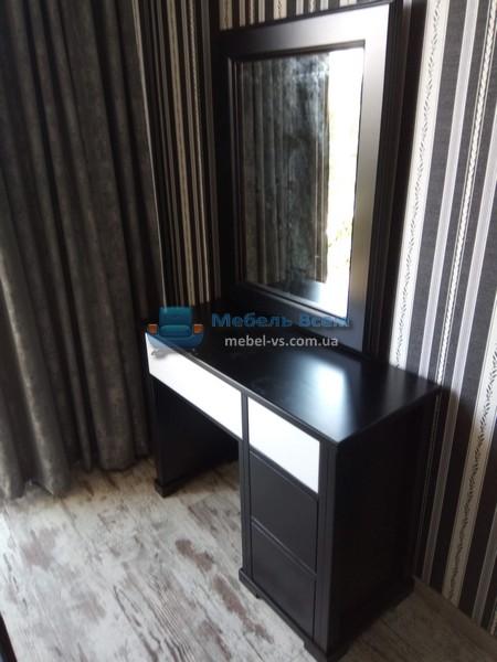 Туалетный столик Милена-2 (однотумбовый) фото