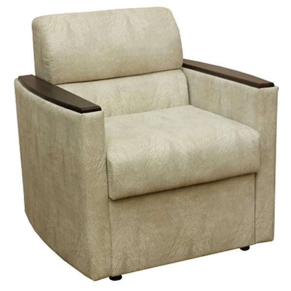 Николь, кресло в ткани бизон 4. 1-я категория