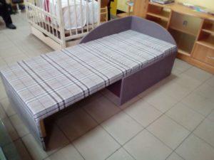 Детский раскладной диван купить недорого