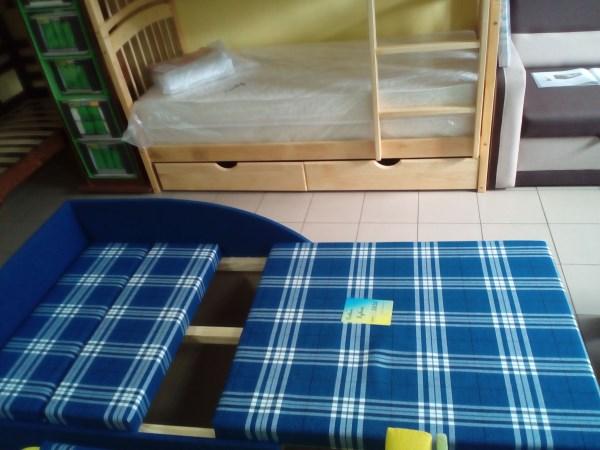 Детский раскладной диван фото