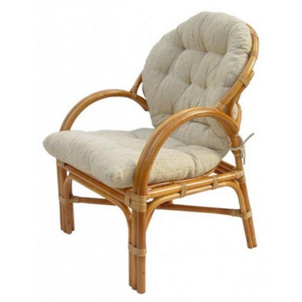 Кресло 0125В