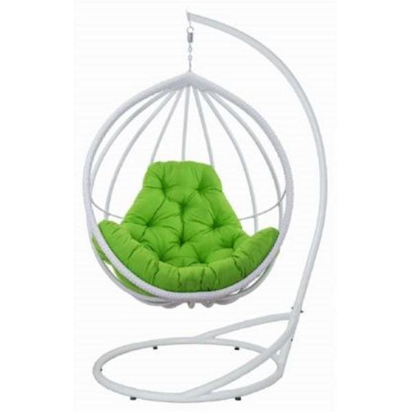 Подвесное кресло - кокон Адель