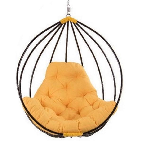 Кресло - кокон Адель