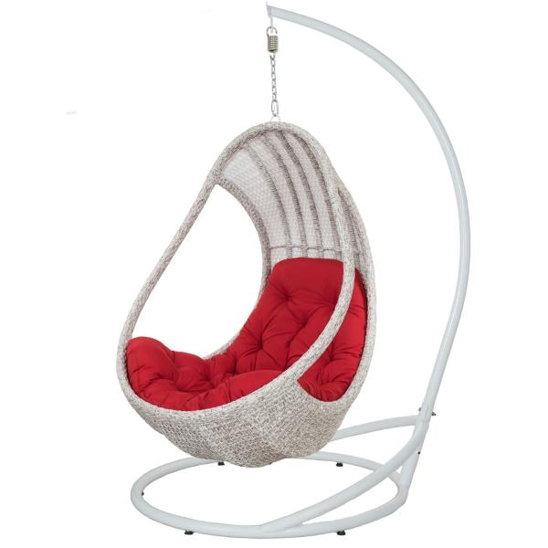 Подвесное кресло - кокон Комфорт Люкс (Komfort Lux)