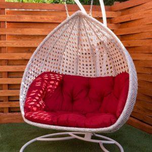 Подвесное кресло - кокон Dabl Premium (Дабл Премиум)
