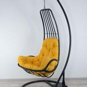 Подвесное кресло - кокон Дели (Deli)
