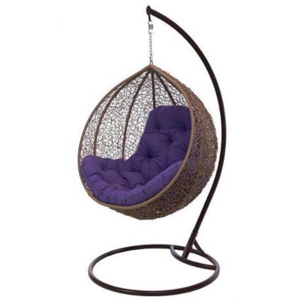 Подвесное кресло - кокон Эмилия