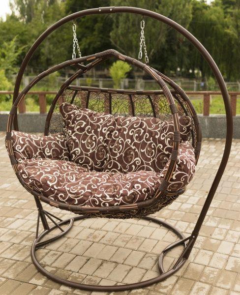 Подвесное кресло - кокон Galant (Галант)