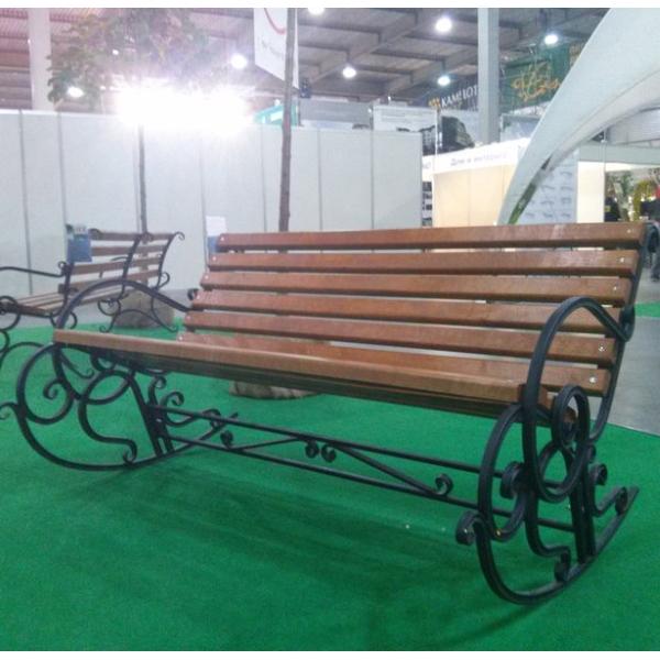 Кресло-качалка 1.5м.