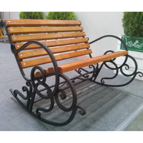 Кресло-качалка 1м.
