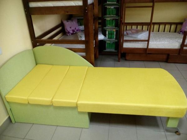 Детский диван Антошка - обзор, фото, характеристики.