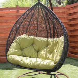 Подвесное кресло - кокон Dabl (Дабл)