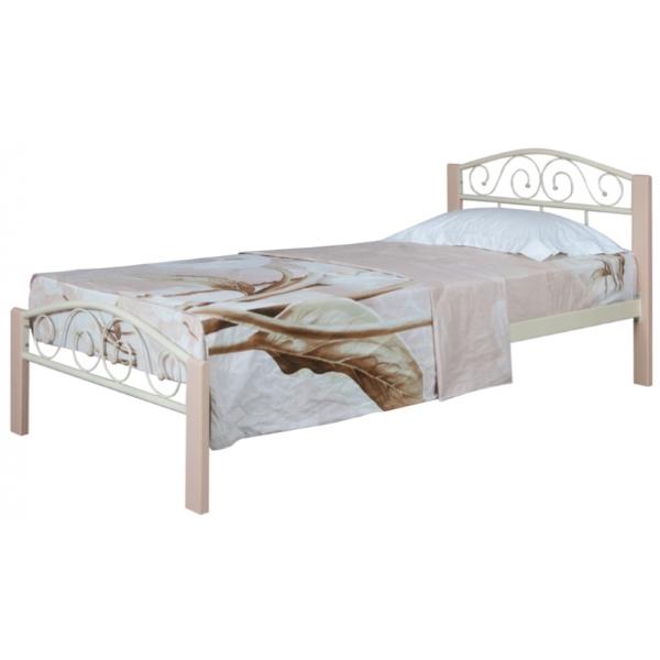 Кровать Элис Люкс Вуд