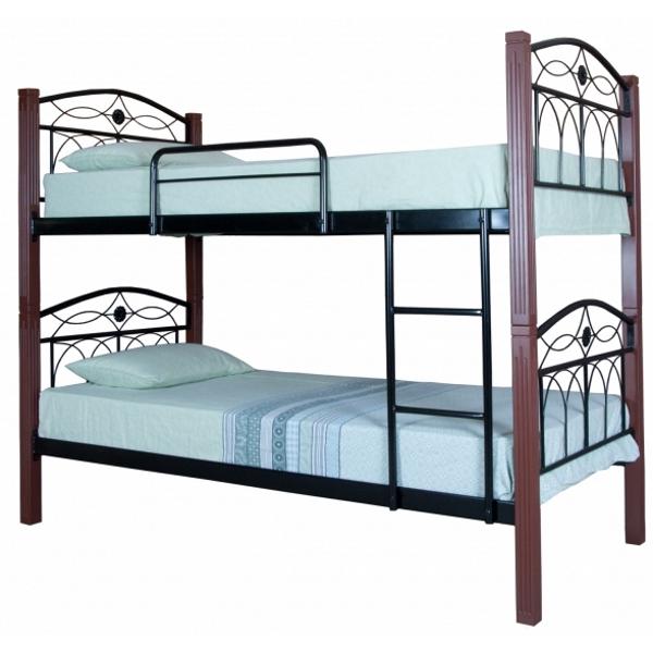 Двухъярусная кровать Элизабет