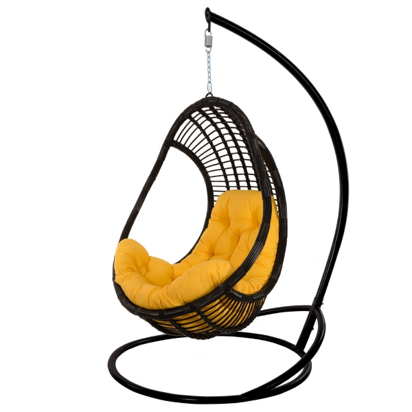 Подвесное кресло кокон Комфорт