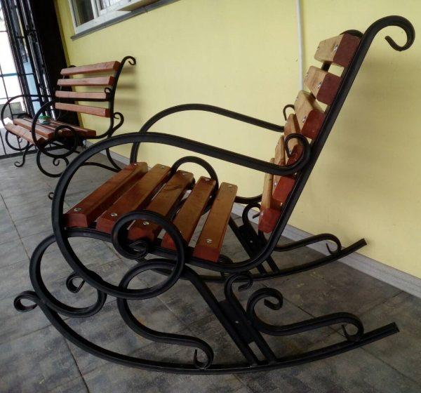 Кресло-качалка 0,5