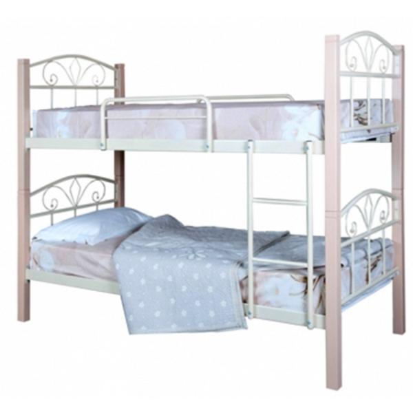 Двухъярусная кровать Лара Люкс Вуд