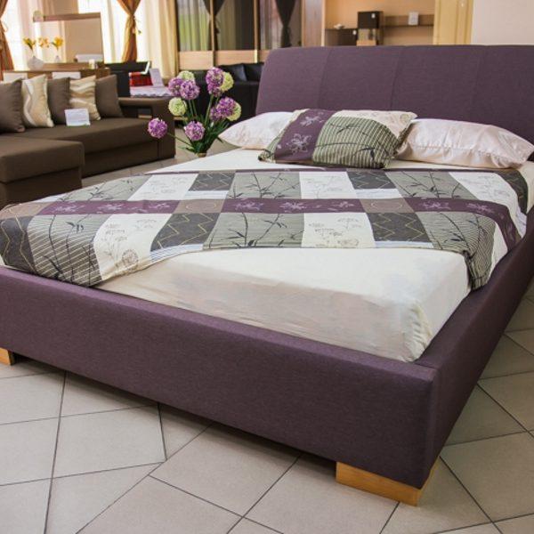 Двуспальная кровать София