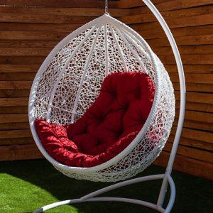Кресло-кокон Веста