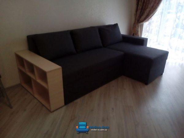 Угловой диван Кантри фото