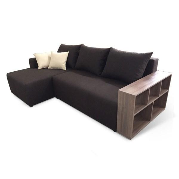 Угловой диван Кантри