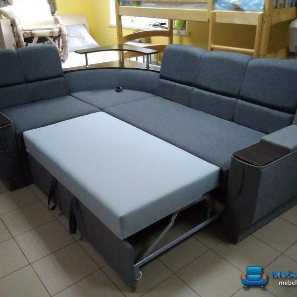 Угловой диван Меркурий