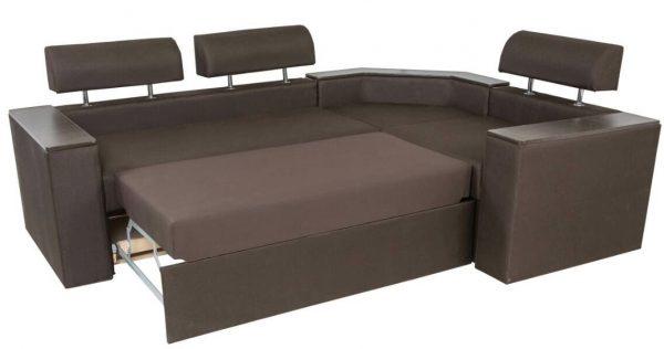 Угловой диван Плаза
