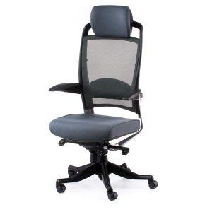 Кресло офисное Fulkrum slatеgrey fabric, slatеgrey mеsh E0628