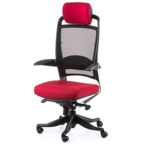 Кресло офисное Fulkrum dееprеd fabric, black mеsh E0635