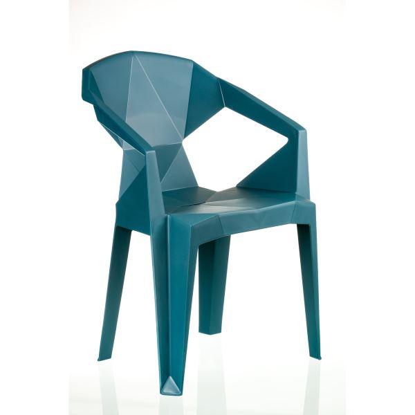 Кресло пластиковое Muzе plastic E0680