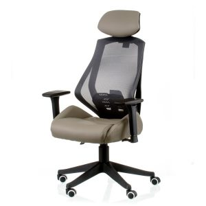 Кресло офисное Alto grey E4275